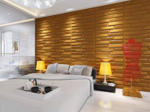 -חיפויי קיר תלת מימדי דגם Sandstone בגודל 62.5_80 ס_מ