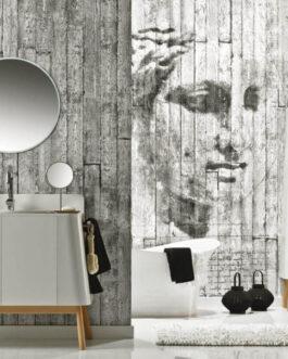 חיפוי קירות פולימרי 100% עמיד במים Kerradeco דגם Art – אורך 270 ס