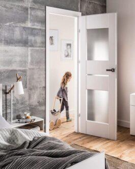 חיפוי קירות פולימרי 100% עמיד במים Kerradeco דגם Loft Concrete